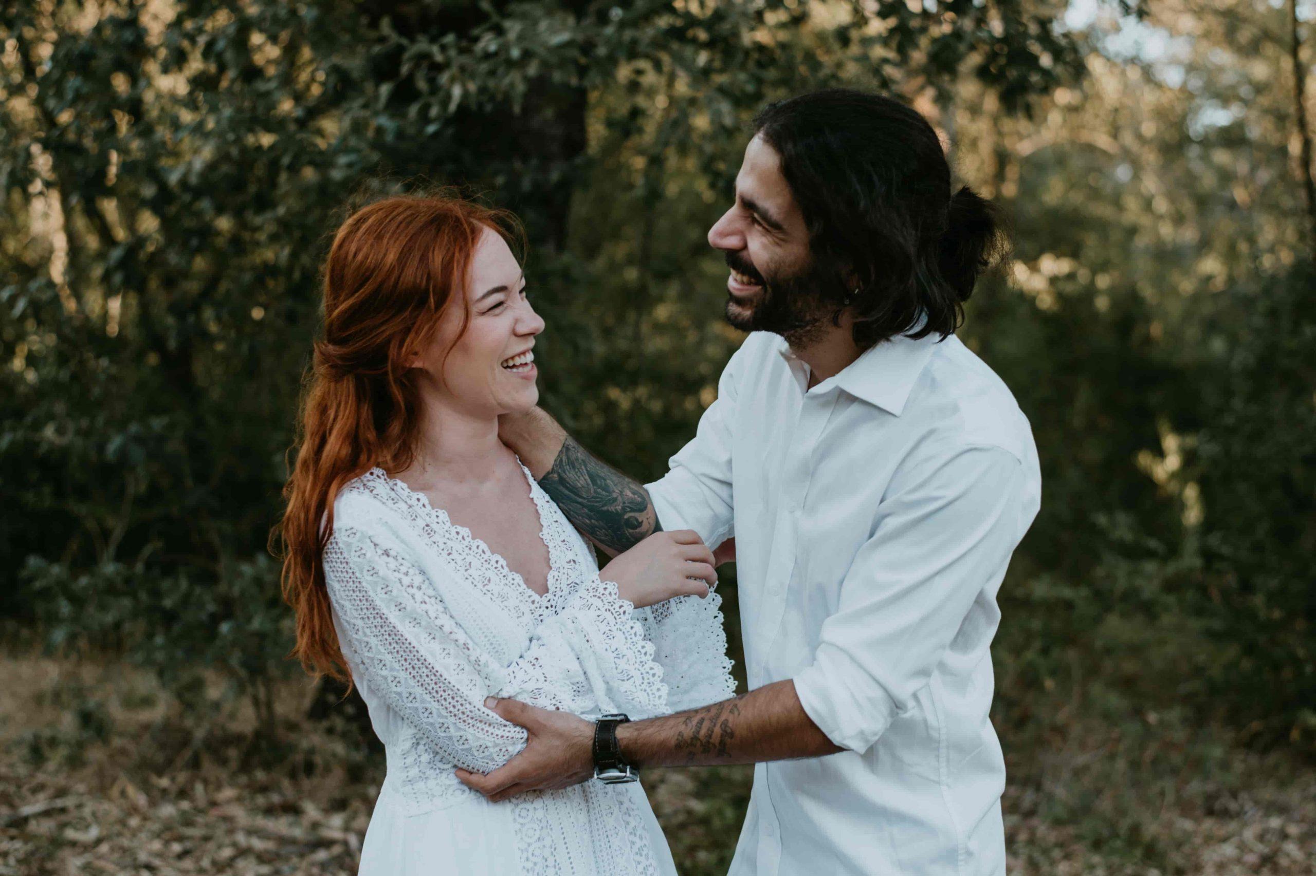 Inês & Pedro