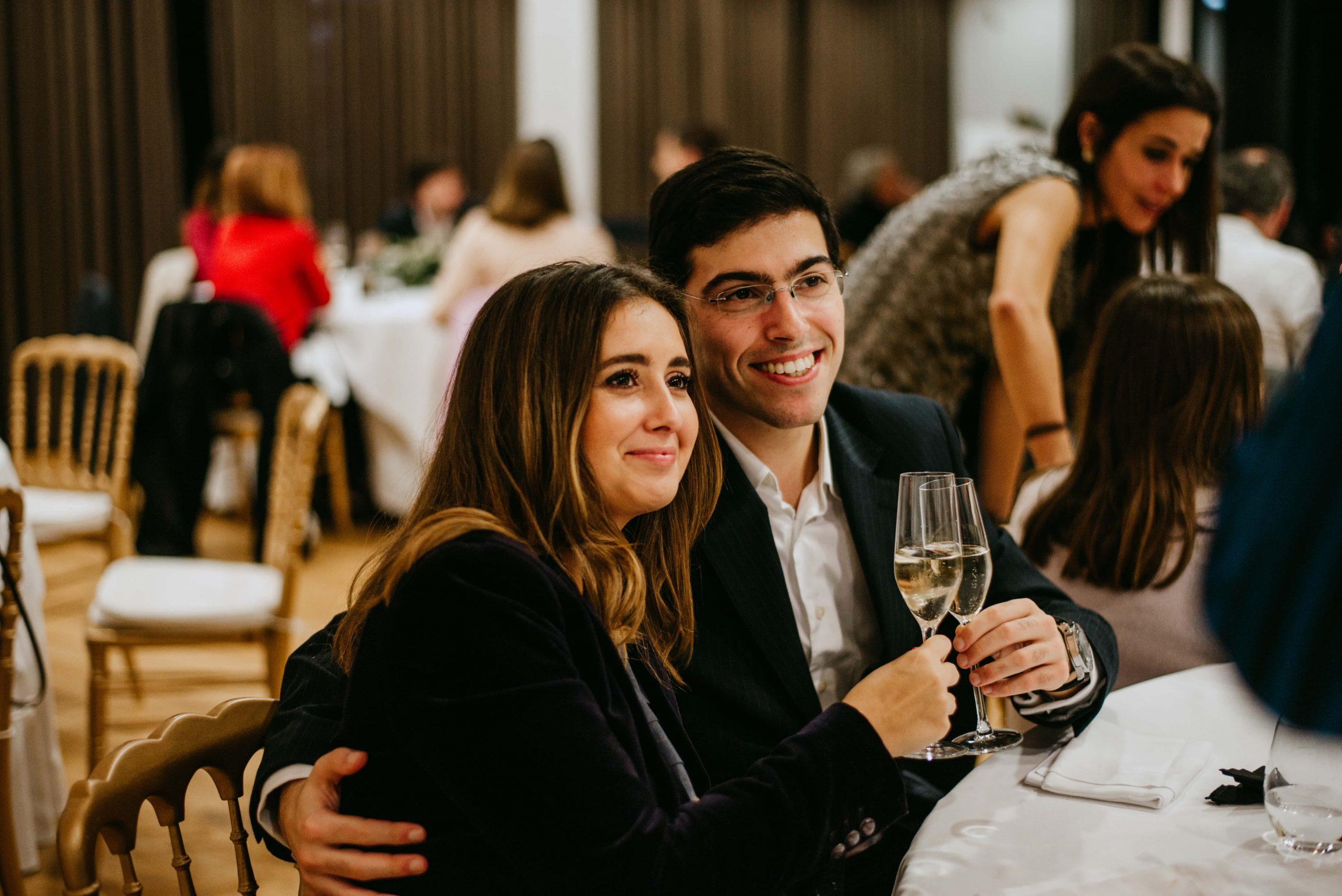 Mónica & João