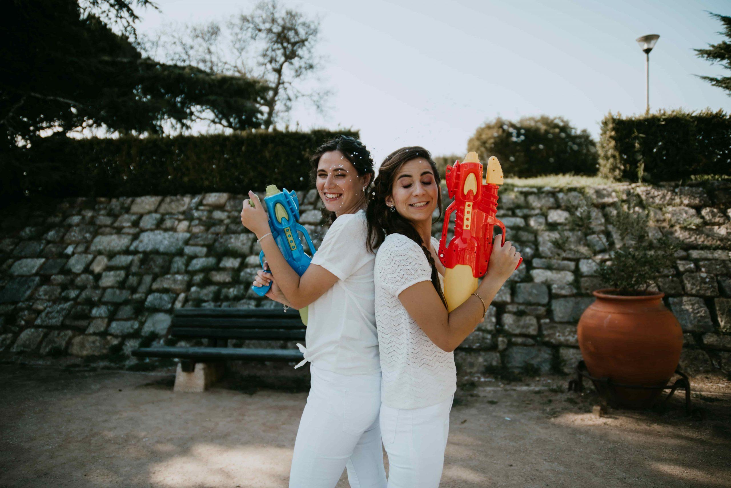 Beatriz & Lúcia