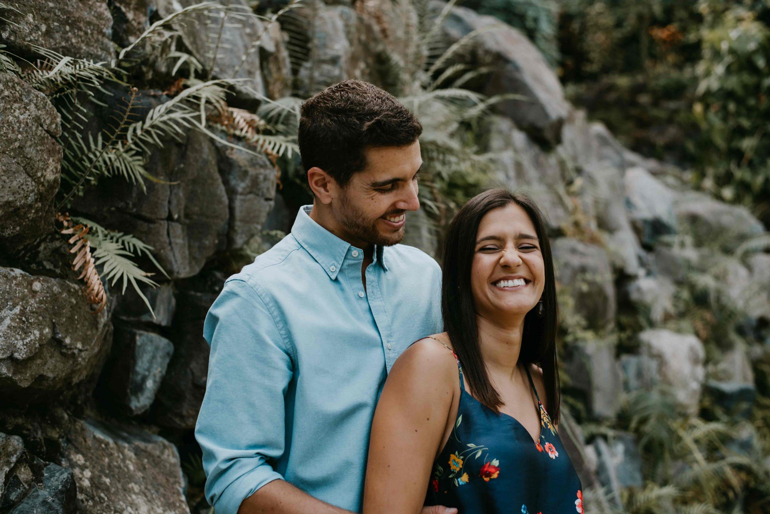 Marta & João