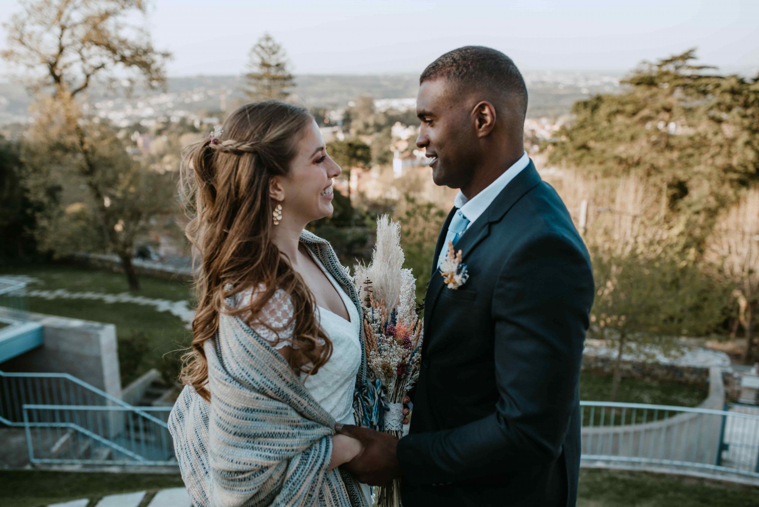 Inês & Nino – Wedding in Sintra