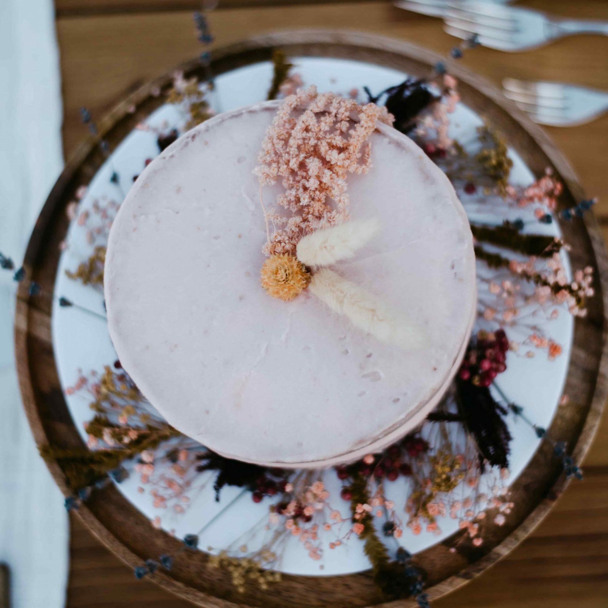 Wedding in Sintra – Anona Bakery